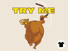 Try Me Tee