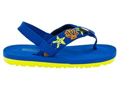 Mush Sandal - Blue (Toddler 4)