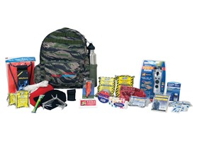 Ready America Survival Kits