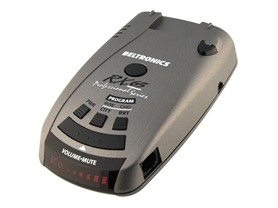 Beltronics Professional Series Radar Detector