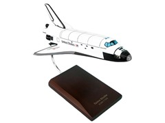 Space Shuttle Discovery 1/144th Scale