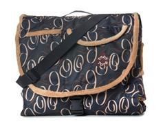 "66"" x 53"" Travel Blanket - Swirl"