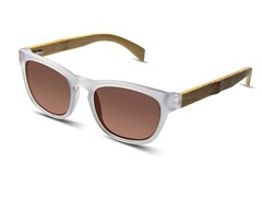 Bond Sunglasses, Bamboo