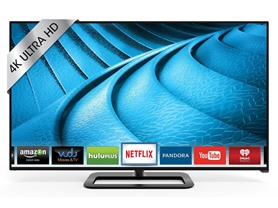"VIZIO 50"" 4K Ultra HD Full-Array LED Smart TV"