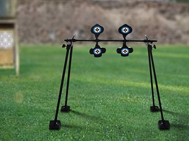 Do All Outdoors Shooting Targets