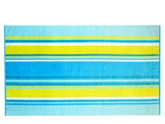 450GSM 36x70 Cool Elle Stripe Towel