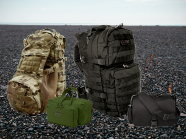 BLACKHAWK! Bags 'n Tactical Stuff