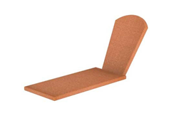South Beach Chaise, Chili
