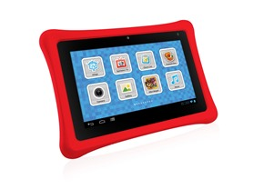 "nabi 2S 7"" Kid-Friendly Android Tablet"