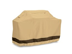 Patio BBQ Grill Cover, Medium