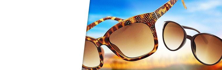 Hot Kiss Sunglasses