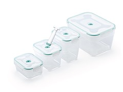 Zevro Vac 'n Save 9-Piece Set