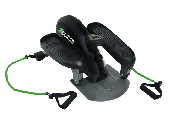 InMotion Compact Elliptical Trainer