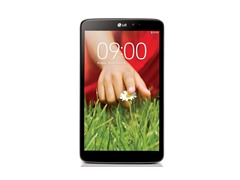 "G Pad 8.3"" Full-HD Quad-Core Tablet"
