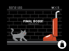 Final Boss! Tote