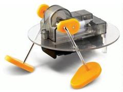 4M Fun Mechanics Robot Duck Kit
