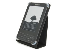 Cyber Acoustics Kindle 3 Cover