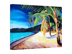 Magen's Bay St.Thomas Virgin Islands (3 Sizes)