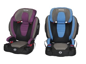 Recaro Performance Booster Car Seat - 2 Colors
