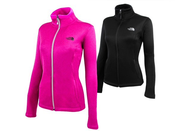 Women's Agave Full-Zip Jacket - Sports & Outdoors