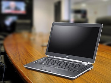 Dell Latitude Business Laptops