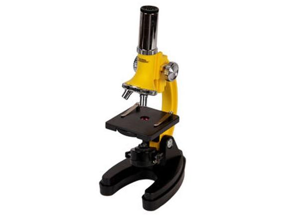 National Geographic Deluxe Telescope/Microscope Set