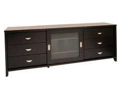 Abbyson Living Walker TV Console