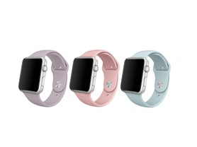 iPM Soft Silicone Sports Band