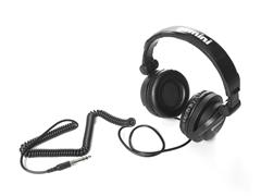 DJX-07 DJ Headphones