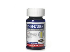 Gaspari Phenorex 28-count
