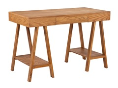 SEI Alaska Desk - Oak