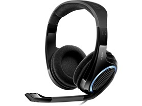 Sennheiser Multi-Platform Gaming Headset