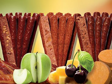 Fortified Nutrition Evolved Snack Sticks