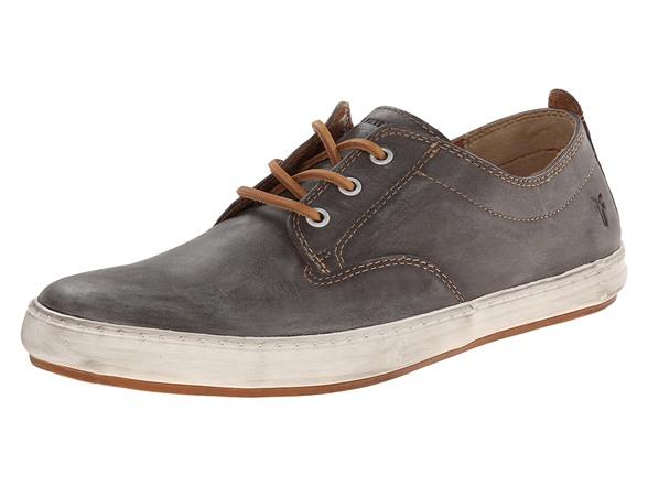 FRYE Mens Norfolk Deck Boat Shoe