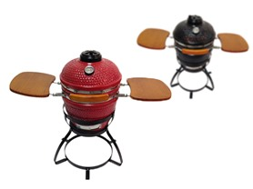 Beacon Ceramic Grill with stand