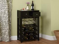 Napa Wine Cabinet (2-Colors)
