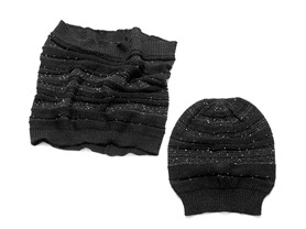 Muk Luks Men and Women's Cold Weather Accessories