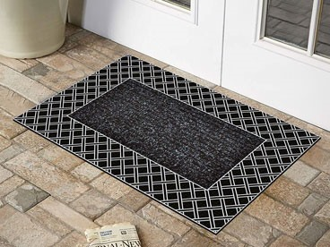 Pretty Doormats