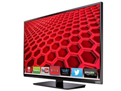 "VIZIO 32"" 720p LED Smart TV w/ WiFi"