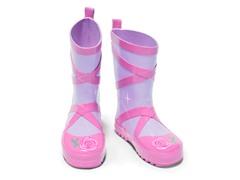 Ballerina Rain Boots
