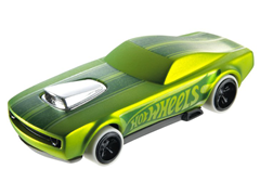 Hot Wheels Power Rev Apptivity