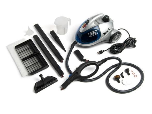 Shark Pocket Ultra Steam Blaster For Hard Surfaces