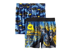 Batman Boxers 2-Pack
