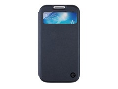 Flip View Case for Samsung Galaxy S4