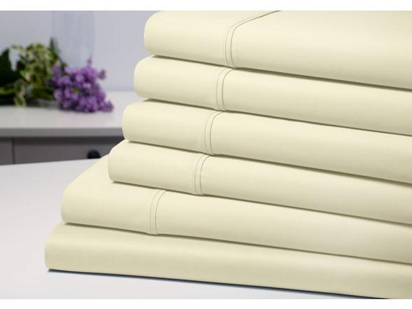 Image of Bamboo 6-piece Luxury Sheet Set