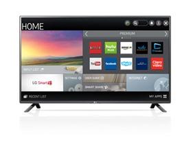 LG Smart TVs