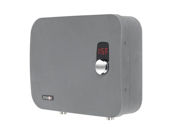 Atmor 27 Kw 240v Tankless Water Heater