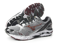 Mizuno Men's Wave Rider 14 Shoes