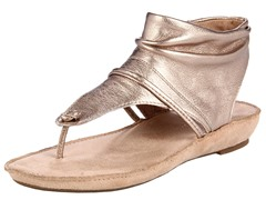 Aerosoles Intriguing Sandal, Gold