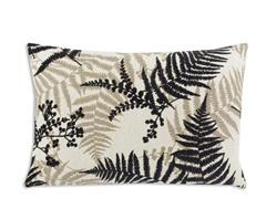 Gemma Ebony 12.5x19 Pillow